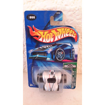 Hot Wheels 2004 First Editions, Fatbax Shelby Cobra(244)