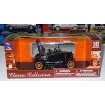 1:32 Ford Model T Grua Tow Truck 1923 New Ray Carcacha