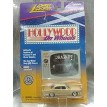 Johnny Lightning - Dragnet 1966 Ford Fairlane De 1998