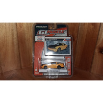 Greenlight Ford Mustang 2011 Gt Gl Muscle Escala 1/64