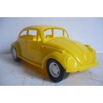 Vocho Vw Beetle Volkswagen - Camioncito De Juguete Escala