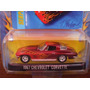 Greenlight Muscle Car Up In Flames 1967 Chevrolet Corvette