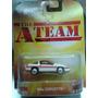 Hot Wheels - 80´s Corvette Retro The A Team