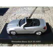 Mercedes-benz Slk 55 Amg De Kyosho 1:64