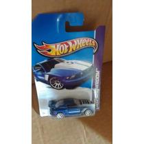 Holtwheels Custom 12 Ford Muestran 2012