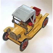 Ford T 1908 De La Marca Ziss-modell 1:43 Cincuentas Hm4