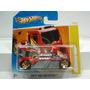 Hot Wheels Tractor Trailer Rennen Rig Tc 19/244 2011