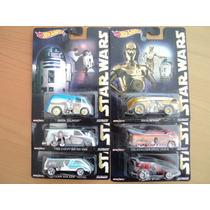 Hot Wheels Star Wars 2015