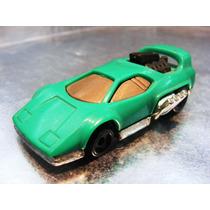 Hot Wheels - Carro Fabricado Para Macdonalds En 1993