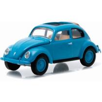 Greenlight Vw Volkswagen 1946 Beetle Split Window 1/64 Metal