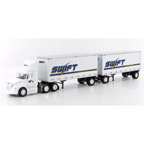 1:87 Tonkin Trailer International Prostar Dolly Full Escala