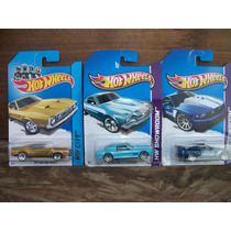 Tm.hot Wheels Lote Mustang,s 65.71,1