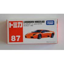 Lamborghini Murcielago De Tomica Takara Tomy