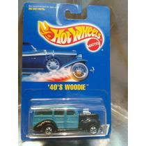 Hot Wheels -