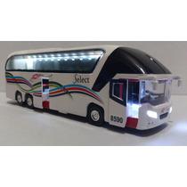 Autobus Neoplan Escala Futura Select