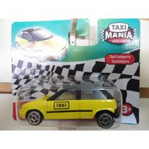 Chevrolet Chevy Taxi Guadalajara - Gashaball - 1/64