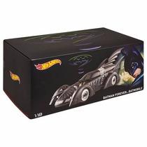 Hot Wheels Batman Batmobile Forever Escala 1 18 Env Gra