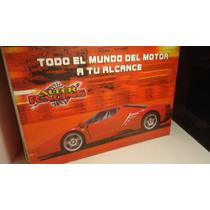 Ferrari,bmw,mercedes Benz,porsche,mini,jaguar,lotus,y Más..