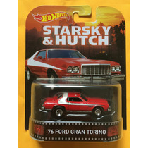 56 Ford Gran Torino - Starky And Hutch