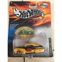 Hot Wheels Racing Tail Dragger Cat 2 De 12