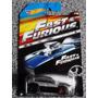 Hot Wheels Rapido Y Furioso Subaru Wrx Sti Serie 2015