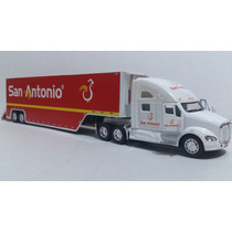 Trailer Kemworth T700 San Antonio Esc. 1:68
