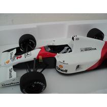 Fórmula 1 Mclaren Mp4/6 1991 G. Berger