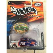 Hot Wheels Racing Tail Dragger Mobil 1, 5 De 12