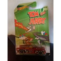 Hotwheels The Govner Tom And Jerry