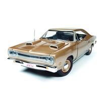 Dodge Coronet R/t 1969 1/18 Autoworld