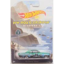 Hot Wheels 2013, Road Trippin´, ´66 Chevy Nova
