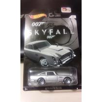 Hot Wheels De Coleccion 2015 Serie 007 James Bond