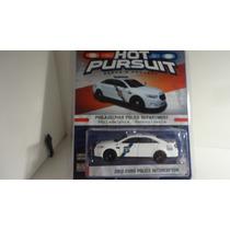 Greenlight Ford Police Interceptor 2012 ,ganalo...!!!