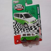 Fermar4020 *camioneta Pachuca* T-6 #9 1:64 Taximania