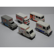 Carros Camiones Bimbo 90 Drecuerdo