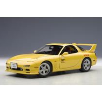 Mazda Efini Rx-7 Auto A Escala De Colección