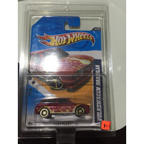 Hot Wheels - Brasilia Volkswagen Vw