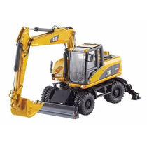 Excavadora S/ Ruedas Caterpillar M316d Esc 1:50 Sobrepedido