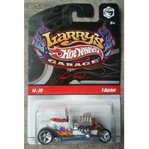 Hot Wheels T-bucket Larry