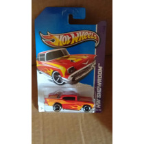 Hotwheels 57 Chevy 2012