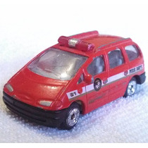 1996 Ford Galaxy, Marca: Golden, China, Minivan De Bomberos