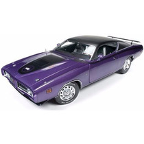 Dodge Charger Super Bee 1971 1/18 Autoworld