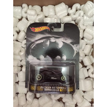 Hot Wheels Retro - Batman Returns: Batmobile