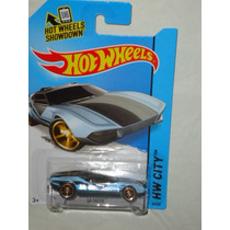 Hot Wheels Treasure Hunt Regular La Fasta 2014