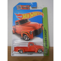 J104 Chevy 52 Hot Wheels
