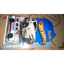Hot Wheels Camioneta Chevy Tahoe 2007 Blanca Venas Lyly Toys
