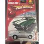Hot Wheels 1967 Pontiac Gto (2005 Holiday Rods)