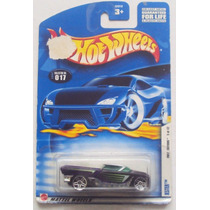 Hot Wheels 2002, First Editions, Jester