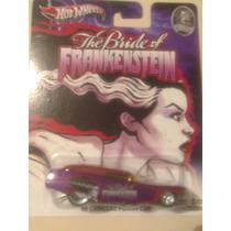Hot Wheels De Coleccion Pop Culture Monsters Cadillac Funny