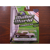 Greenlight Motor World Series 13 1955 Chevrolet Belair